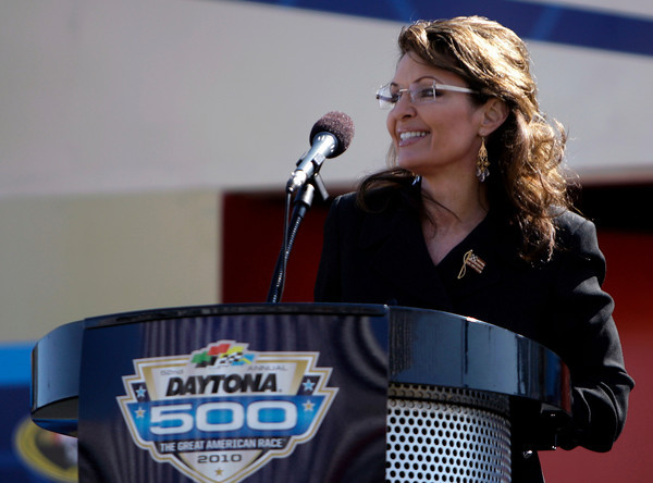 NASCAR FANS VOTE REPUBLICAN, BUT YOU KNEW THAT ALREADY
