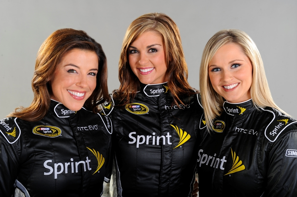 NEW MISS SPRINT CUP A 'BACHELOR' CONTESTANT