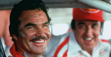 NASCAR MOVIE CHARACTER HALL OF FAME