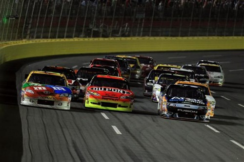 CHASE FORECAST: WHO'S IN, WHO'S OUT