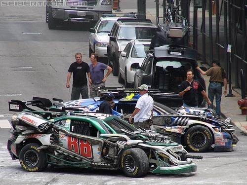 NASCAR TRANSFORMERS (YES, NASCAR TRANSFORMERS)