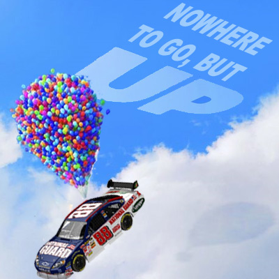 NASCAR-THEMED SUMMER BLOCKBUSTERS