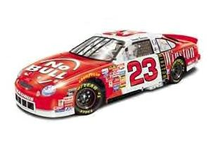 20 COOLEST NASCAR PAINT SCHEMES