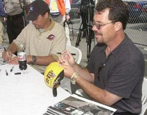ERNIE IRVAN: WINNING 1991 DAYTONA 500 CHANGED MY LIFE