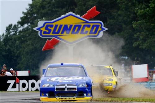 OUR NASCAR TOP 12 STORIES FROM 2012