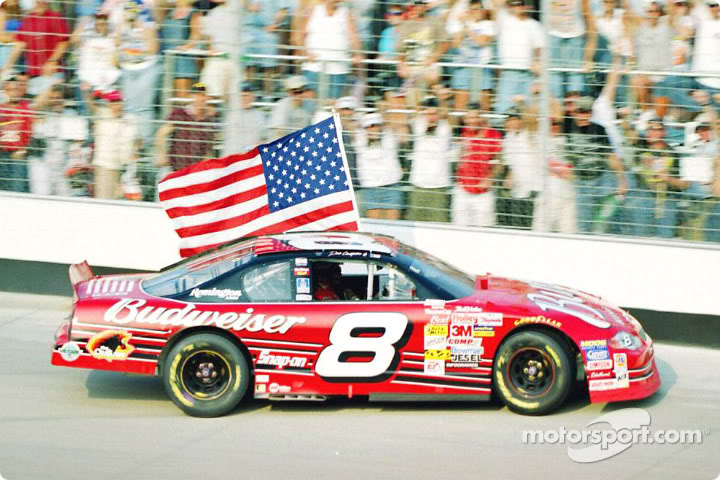 BEST NASCAR CUP RACES IN THE 2000S