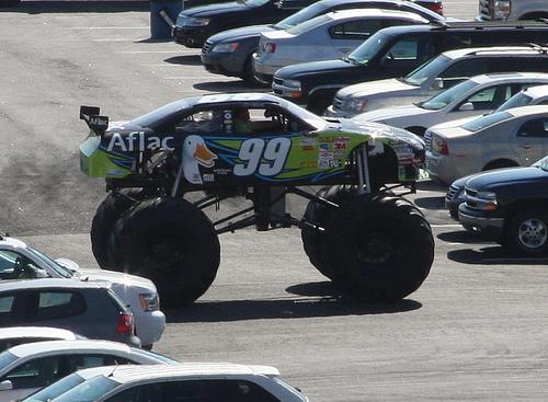 25 WTF NASCAR PHOTOS